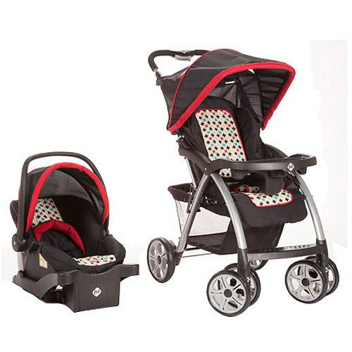 Saunter Travel System by Safety 1st in Neighbors