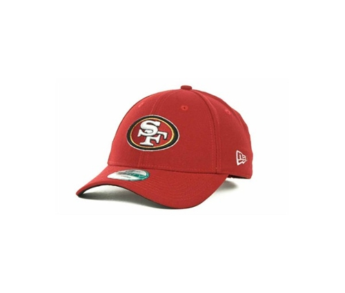 San Francisco 49ers Cap by New Era in Entourage