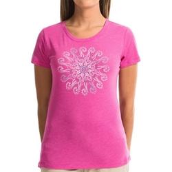 Wickham Fancy Graphic T-Shirt by Columbia Sportswear in Sisters