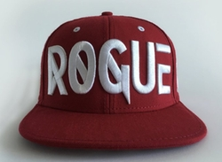 Limited Never Basik Snapback Hat by Rogue Republik in Master of None