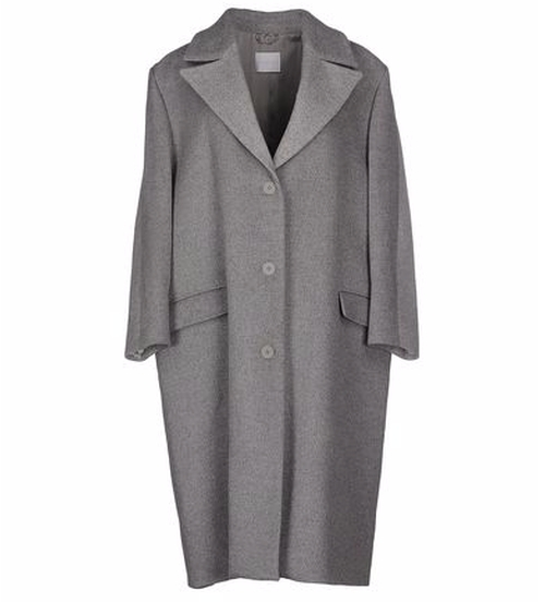 Single Breasted Coat by Richard Nicoll in Scandal