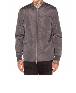 Scalloped Bomber Jacket by Stampd in The Bachelorette