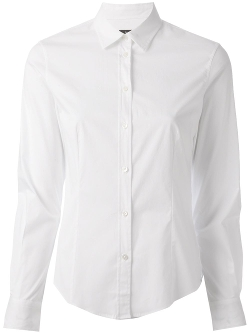 Classic Button Down Shirt by Paul Smith in Southpaw