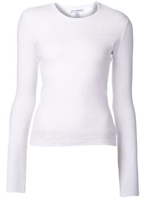 Basic T-Shirt by James Perse in The Walk