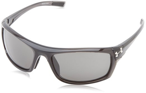 Unisex Keepz Sunglasses by Under Armour in Everest
