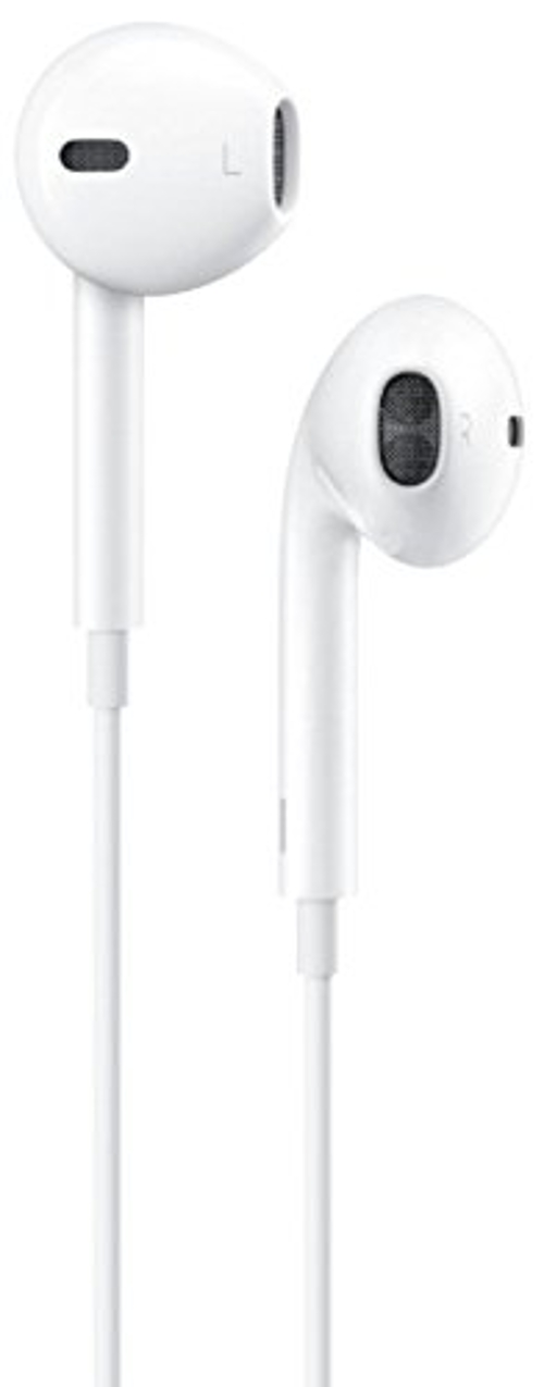 Remote And Mic Earpods by Apple in Barely Lethal