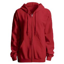 Hoodie Jacket by Carhartt in Warm Bodies
