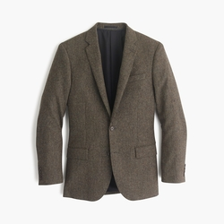Ludlow Suit Jacket In English Donegal Tweed by J.Crew in Modern Family