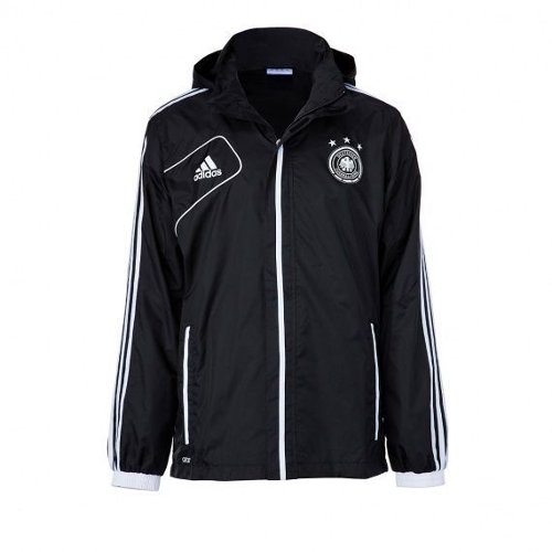 Germany Training Rain Jacket by Adidas in Unfinished Business