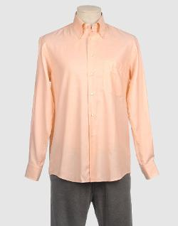 Button Down Shirt by Antico Borgo in St. Vincent