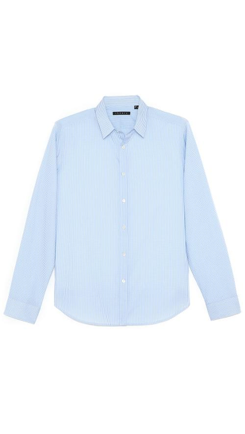 Keyport Dress Shirt by Theory in Beyond the Lights
