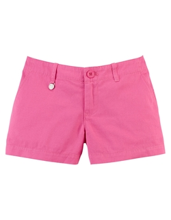 Cotton Chino Shorts by Ralph Lauren Childrenswear in Vacation