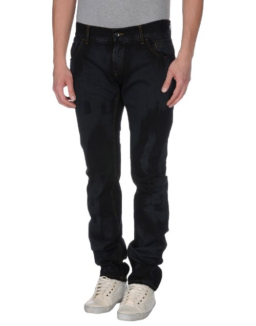 Denim Pants by Dolce & Gabbana in Entourage