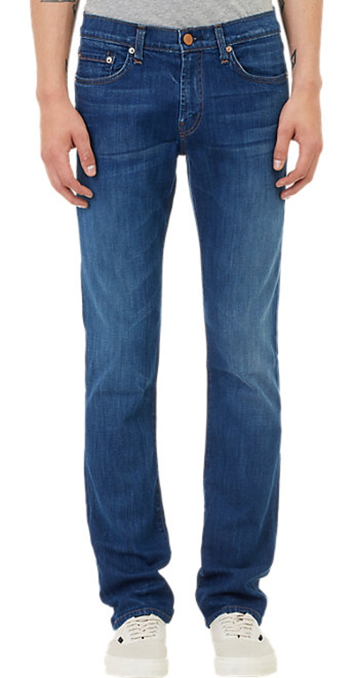 Kane Jeans by J Brand in Ted 2