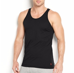 Supreme Comfort Tank Top by Polo Ralph Lauren in The Fate of the Furious