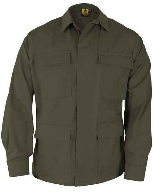 Cotton Ripstop BDU Coat by Propper in Warm Bodies