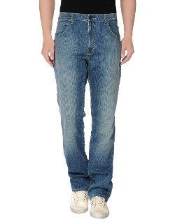 Denim Pants by Lee in McFarland, USA