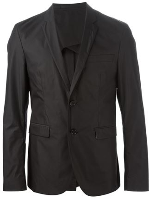Drifter Blazer by Acne Studios in Furious 7