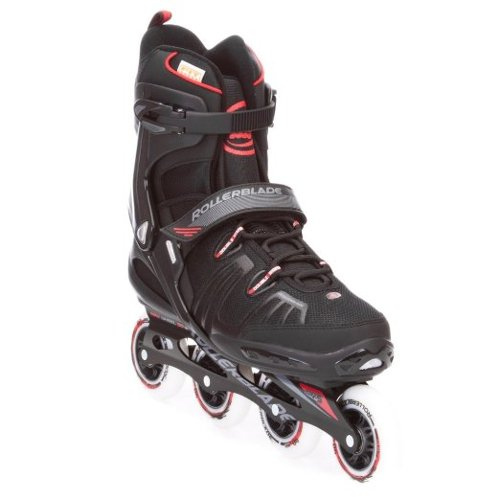 RBXL Fitness Skates by Rollerblade in While We're Young