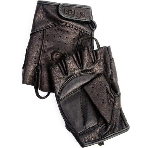 Classic Motorcycle Gloves by Chase Ergonomics Decade in Step Up: All In