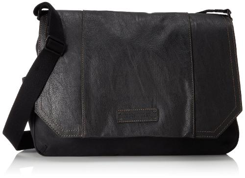 Men's Lindburgh Messenger by MARC NEW YORK by ANDREW MARC in Dawn of the Planet of the Apes