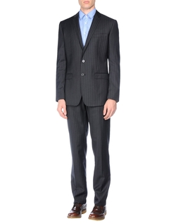 Two Piece Suit by Dolce & Gabbana in The Good Wife