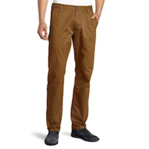 'Alpha Khaki' Chinos by Dockers in Drive