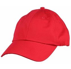 Unisex Cotton Adjustable Baseball Cap by Zando in Sisters