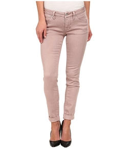 Erin Cuffed Slim Ankle Jeans by Jag Jeans in Modern Family