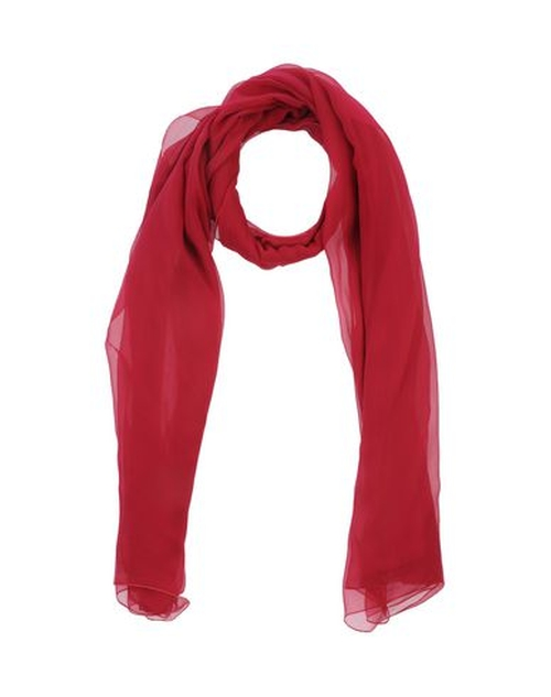 Silk Scarf by Alberta Ferretti in The Women