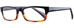 'Soho' Two Tone Eyeglasses by Jastime in The Flash