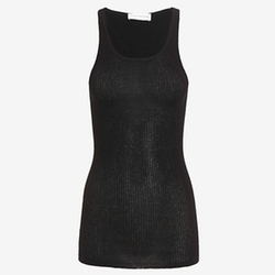 Rib Tank Top by Faith Connexion in Keeping Up With The Kardashians