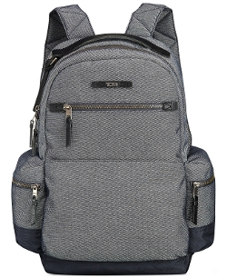Dalston Massie Backpack by Tumi in Fantastic Four