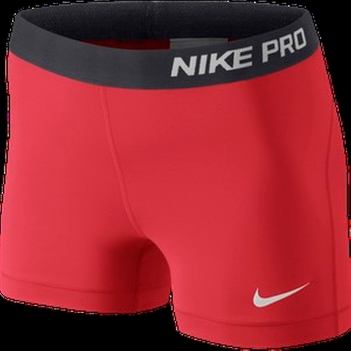 Pro Training 3 Inch Shorts by Nike in Keeping Up With The Kardashians - Season 11 Episode 7