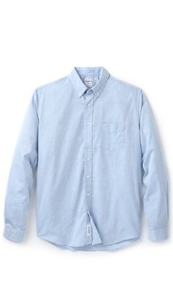 Chambray One Shirt by Schnayderman's in Focus
