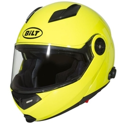 Modular Motorcycle Helmet by Bilt in Kill Bill: Vol. 1