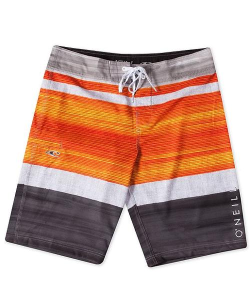 Heist Boardshorts by O'Neill in Savages