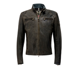 Osborne Limited Edition Blouson Jacket by Matchless in Transformers: The Last Knight