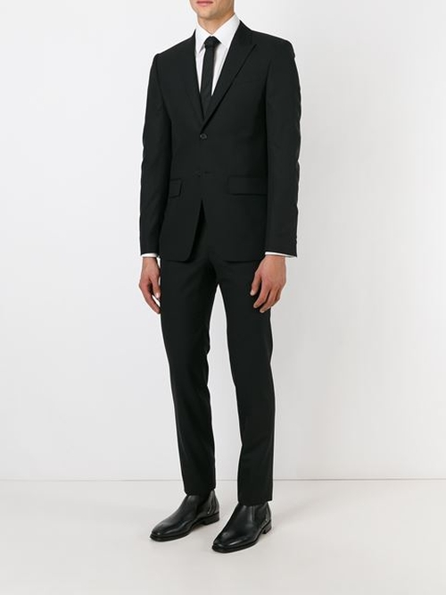 Classic Formal Suit by Givenchy in Suits - Season 5 Episode 1