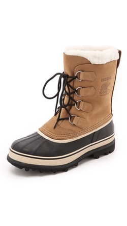 Caribou Boots by Sorel in Love the Coopers