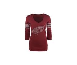 Long-Sleeve Homerun T-Shirt by 47 Brand in Trainwreck