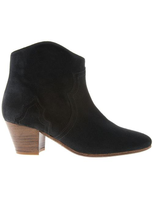 Ankle Boots by Isabel Marant in Limitless
