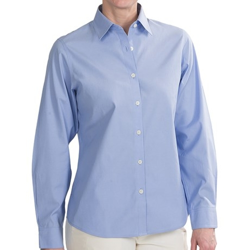 Wrinkle-Free Dress Shirt by Fairway & Greene in Spotlight