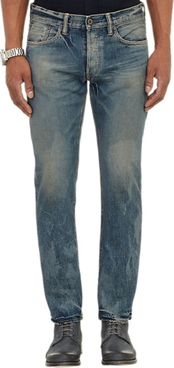 M002 Dayton Jeans by Simon Miller in Point Break