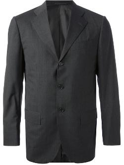 Classic Suit by Kiton in Savages
