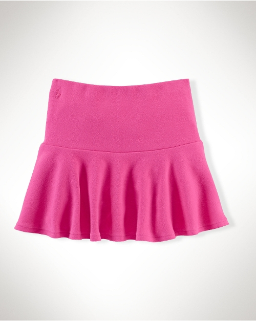 Flared Pull-On Skirt by Ralph Lauren in Sex and the City 2