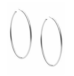 Hoop Earrings by Michael Kors  in Modern Family