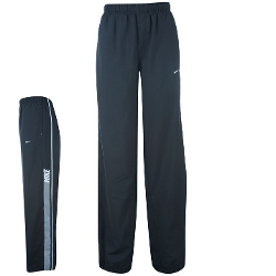 Rival Tracksuit Bottoms by Nike in Man of Tai Chi
