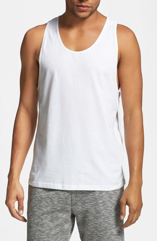 Classic Tank Top by Topman in Wish I Was Here