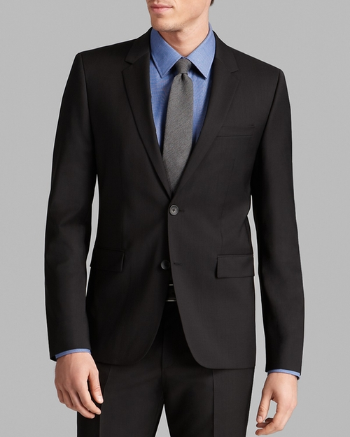 Aerins Sport Coat by Hugo in The Good Wife